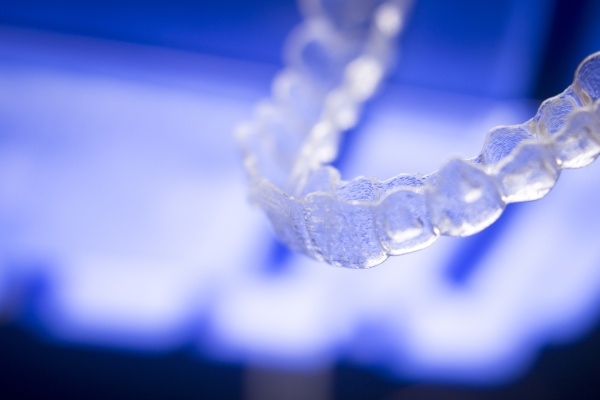 How Invisalign Can Be Used To Adjust Your Teeth