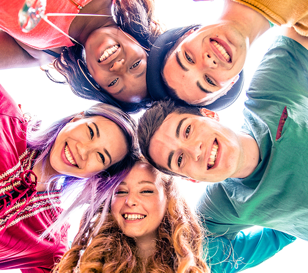 Rhinelander Invisalign for Teens